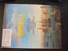 ** Les dossiers d'archéologie n°154 Marseille dans le monde antique