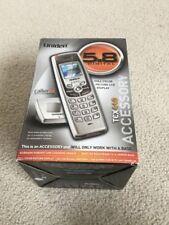 Uniden TCX440 5.8 GHz Expansion Accessory Handset Phone CLX ELBT ELT TRU New