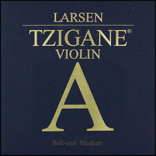 Larsen Tzigane Violin A String Medium Tension 4/4 Full Size