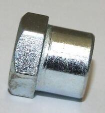 """BSA Mag/Dyno (shoulder) Nut for BSA B&M Group 3/8"""" BSF 20TPI OEM:  24-0195"""