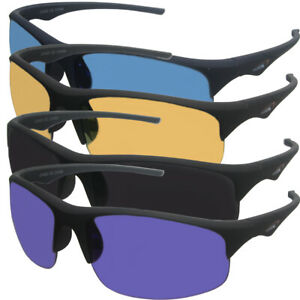 Coolook Sport 100% UVA/UVB Sun Protection Sunglasses,  Brand New