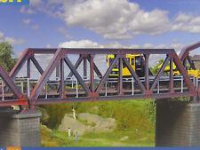 Kibri 39701 H0 Stahlbogenbrücke eingleisig