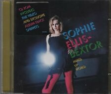 SOPHIE ELLIS BEXTOR Mixed up world    4 TRACK CD   NEW - NOT SEALED
