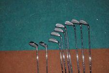 Série clubs de golf  SOUNDER très peu utilisés - Femme droitier