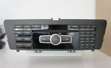 GENUINE W166 Mercedes ECE ML350 GL450 GL550 GL63 Navigation Comand Changer Radio