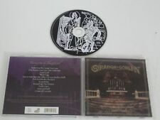ORANGE GOBLIN/THIEVING FROM THE HOUSE OF GOD(RISE CD46) CD ALBUM