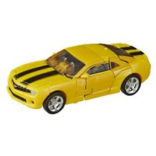 Transformers Toys Studio Series 49 Deluxe Class Transformers: Film 1 Bumblebee