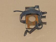 HONDA CB 450 N pc14 1985 CASSETTA BATTERIA BATTERIA Supporto Battery BOX HOLDER