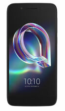 ALCATEL IDOL 5 - 16GB - Silver (Unlocked) Smartphone (Single SIM)