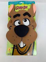 Yogi Bear PVC Mask Cartoon Hanna Barbera Fancy Dress Halloween Costume Accessory