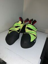 New Red Chili Voltage Rock Climbing Shoes - size 5 US / 37 EUR