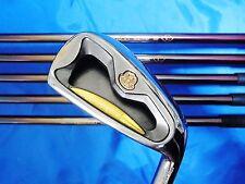 Ladies MARUMAN Majesty Prestigio SC-V 6pc L-Flex IRONS SET Golf Clubs 827