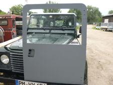 Land Rover Defender Serie Heckrohtür