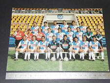 GRASSHOPPER-CLUB ZÜRICH GCZ 1994-1995 SUISSE SCHWEIZ SVIZZERA FOOTBALL CPA