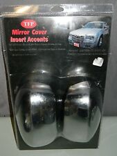 NEW Chrysler 300 Dodge Charger SXT Magnum SXT Chrome Mirror Covers TFP 537