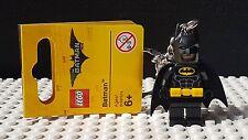 Batman Official Lego Keyring - Brand New Batman Movie (853632)