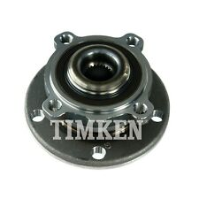 Timken Wheel Bearing and Hub Assembly HA590423
