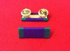 Northern Ireland CSM Medal Ribbon Bar Stud Pin Type GSM Northern Ireland Stud