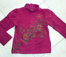 KENZO t-shirt  fille 4 ans (catimini)