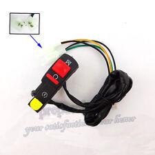 Kill Stop Starter Switch 50cc 110 125 150 200 250cc Electric Start Pit Dirt Bike