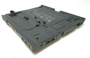 IBM Lenovo ThinkPad X6 X60 X60s X61 X61s DVD Media UltraBase Docking Station
