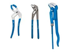 POWERFIX Pipe Wrench Set GERMANY