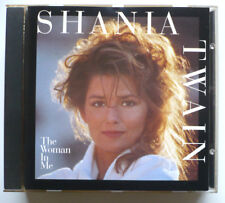 SHANIA TWAIN - The woman in me - can. CD