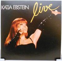 Katja Ebstein + CD + Katja Live + Special Edition mit 22 starken Songs (178)