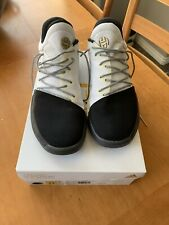 Adidas Harden Vol 1 Disruptor Mens Basketball Shoes Size 11 With Box