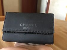 CHANEL BEAUTE NAIL POLISH TRAVEL HOLDER CASE HOLDS 3 BRAND NEW FREE US SHIPPING