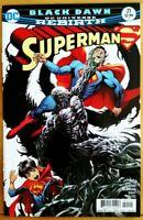 SUPERMAN #21 (2017 Rebirth DC Comics) ~ VF/NM Comic Book