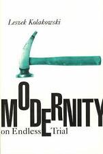 Modernity on Endless Trial: By Kolakowski, Leszek