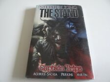 Stephen King The Stand Captain Trips 2010 Hardcover Graphic Novel