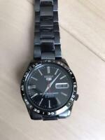SEIKO 7S26-02T0 SEIKO5 SPORTS DayDate Automatic Men's Watch