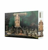 Charnel Throne - Flesh Eater Courts (Age of Sigmar)