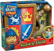 Fisher-Price Mike The Knight Sword and Shield Playset #A46