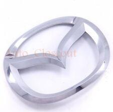 10 11 12 13 Mazda 3 Sedan Trunk Emblem 4dr OEM Name Plate Symbol Decal Badge