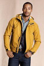 Lands' End- Waterproof Foul Weather Jacket Men's XL $130 NIP