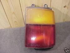 MAZDA MPV 89-98 1989-1998  TAIL LIGHT PASSENGER RH RIGHT OE