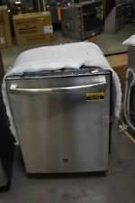 """Ge Adora Ddt595Ssjss 24"""" Stainless Fully Integrated Dishwasher #42136 Clw"""