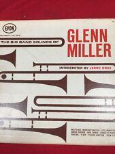 The Big band Sounds Of Glen Miller