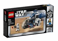 LEGO Star Wars Imperial Dropship - 20th Anniversary Edition Set (75262)