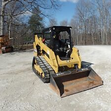 s l225 caterpillar skid steer loaders ebay  at panicattacktreatment.co