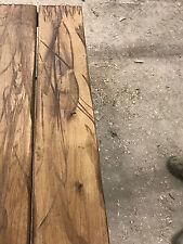 Altholz-Stil, Brett, antik, Balken, Bohle, Eiche, geölt, Massivholz, 100cm