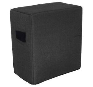 Audiozone #11 Cabinet - Black, Water Resistant, Tuki Padded Cover (audi001p)