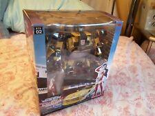 Transformers Binaltech Asterisk BTA-02 SUNSTREAKER