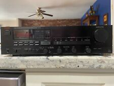 Luxman Tp 114 Stereo Preamplifier Tuner. Excellent condition. Second owner.