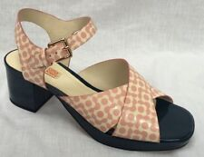 Clarks Strappy 100% Leather Sandals & Beach Shoes for Women