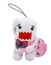 New Domokun x Tokyo Kawaii TV Plush Strap - Juliet Valentine Gift