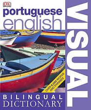 NEW Portugueseâ  English Visual Bilingual Dictionary (DK Visual Dictionaries)